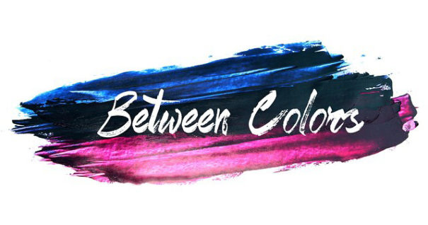 Between Colors