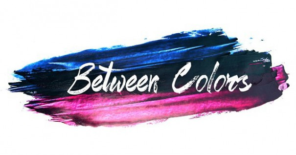 Between Colors